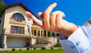 al comprar una casa