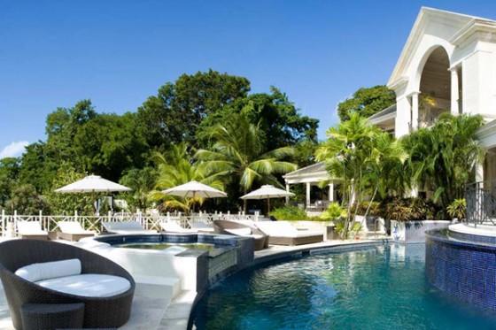 Villa de lujo barbados cover spring house2