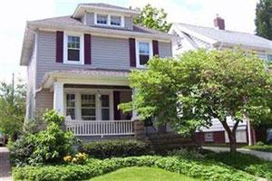 Casa en venta en cleveland