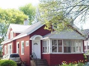 Casa en venta en syracuse