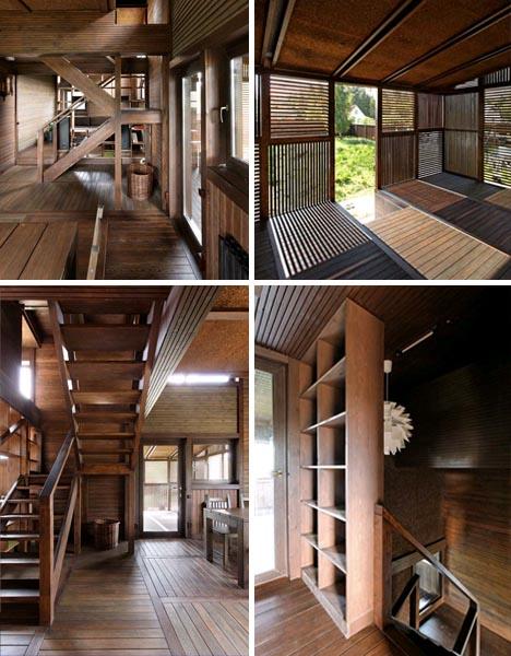 diseno-interior-madera