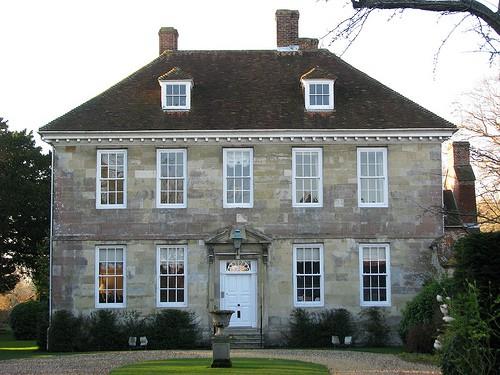 fachada de casa 5